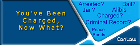 Criminal Charge What happens in the pretrial process
