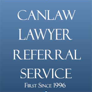 Pick and choose the best lawyer for your case with Canlaw's free Lawyer Referral Service