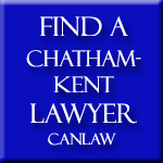 All Chatham-Kent Ontario slip and fall law firms and lawyers