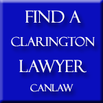 All Clarington Ontario slip and fall law firms and lawyers