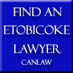 All Etobicoke Ontario slip and fall law firms and lawyers