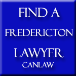 Fredericton Lawyers, who are members of the Law Society of NB approve and recommend CanLaw and use our services in their firms