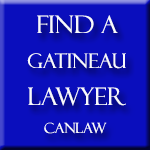 Gatineau Lawyers and Notaries, who are members of the Law Society of Quebec approve and recommend CanLaw and use our services