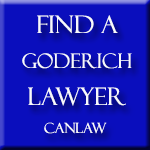 Goderich Lawyers, who are members of the Law Society of Upper Canada approve and recommend CanLaw and use our services in their firms