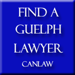 All Guelph Ontario slip and fall law firms and lawyers