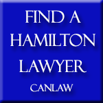 All Hamilton Ontario  slip and fall law firms and lawyers