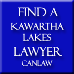 Kawartha Lakes Lawyers, who are members of the Law Society of Upper Canada approve and recommend CanLaw and use our services in their firms