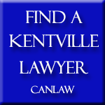 Kentville Lawyers, who are members of the Law Society of Nova Scotia approve and recommend CanLaw and use our services in their firms