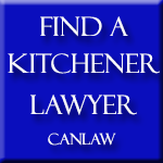 All Kitchener Ontario slip and fall law firms and lawyers