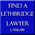 Lethbridge Lawyers, who are members of the Law Society of Alberta approve and recommend CanLaw and use our services in their firms