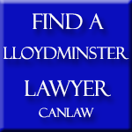 Lloydminster Lawyers, who are members of the Law Society of Alberta approve and recommend CanLaw and use our services in their firms