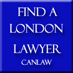 London Lawyers, who are members of the Law Society of Upper Canada approve and recommend CanLaw and use our services in their firms