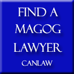 Magog Lawyers and Notaries, who are members of the Law Society of Nova Scotia approve and recommend CanLaw and use our services
