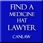 Medicine Hat Lawyers, who are members of the Law Society of Alberta approve and recommend CanLaw and use our services in their firms