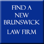 All New Brunswick law firms and lawyers