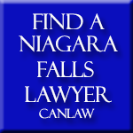 All Niagara Falls Ontario slip and fall law firms and lawyers