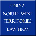 All  North West Territories law firms and lawyers