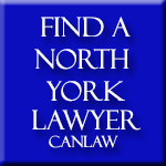 All North York Ontario slip and fall law firms and lawyers