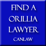 Orillia Lawyers, who are members of the Law Society of Upper Canada approve and recommend CanLaw and use our services in their firms