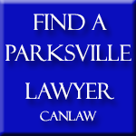 Parksville Lawyers who are members of the Law Society of British Columbia approve and recommend CanLaw and use our services