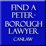 All Peterborough Ontario slip and fall law firms and lawyers