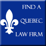 Find the right Quebec immigration  Law Firms