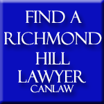 Richmond Hill Lawyers, who are members of the Law Society of Upper Canada approve and recommend CanLaw and use our services in their firms