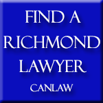 Richmond Lawyers who are members of the Law Society of British Columbia approve and recommend CanLaw and use our services