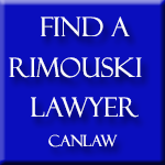 All Rimouski Quebec slip and fall law firms and lawyers