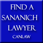 Saanich Lawyers who are members of the Law Society of British Columbia approve and recommend CanLaw and use our services