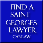 Saint Georges Lawyers and Notaries, who are members of the Law Society of Nova Scotia approve and recommend CanLaw and use our services