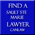 Sault Ste Marie Lawyers, who are members of the Law Society of Upper Canada approve and recommend CanLaw and use our services in their firms
