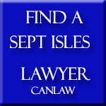 All Sept IslesQuebec slip and fall law firms and lawyers