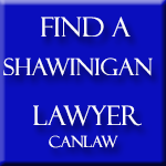 Shawinigan and Notaries, who are members of the Law Society of Nova Scotia approve and recommend CanLaw