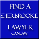 All Sherbrooke Quebec slip and fall law firms and lawyers