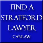 All Stratford Ontario slip and fall law firms and lawyers