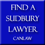 All Sudbury Ontario slip and fall law firms and lawyers