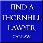 Thornhill Lawyers, who are members of the Law Society of Upper Canada approve and recommend CanLaw and use our services in their firms