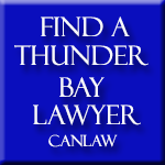 Thunder Bay Lawyers, who are members of the Law Society of Upper Canada approve and recommend CanLaw and use our services in their firms
