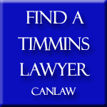 Timmins Lawyers, who are members of the Law Society of Upper Canada approve and recommend CanLaw and use our services in their firms