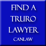Truro Lawyers, who are members of the Law Society of Nova Scotia approve and recommend CanLaw and use our services in their firms