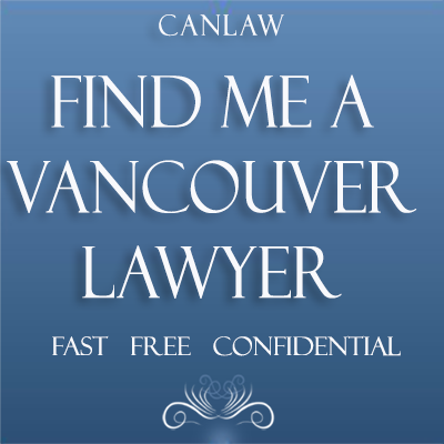 All Vancouver British Columbia slip and fall law firms and lawyers