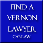 Vernon Lawyers who are members of the Law Society of British Columbia approve and recommend CanLaw and use our services