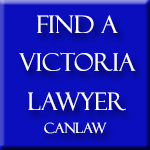 Victoria Lawyers who are members of the Law Society of British Columbia approve and recommend CanLaw and use our services