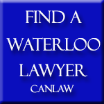Waterloo Lawyers, who are members of the Law Society of Upper Canada approve and recommend CanLaw and use our services in their firms