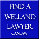 All Welland Ontario slip and fall law firms and lawyers
