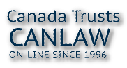 Your Canadian Divorce Certificate order is secure on CanLaw