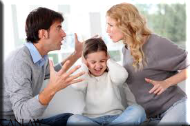Stop fighting and start cooperation in divorce. Ask CanLaw for help