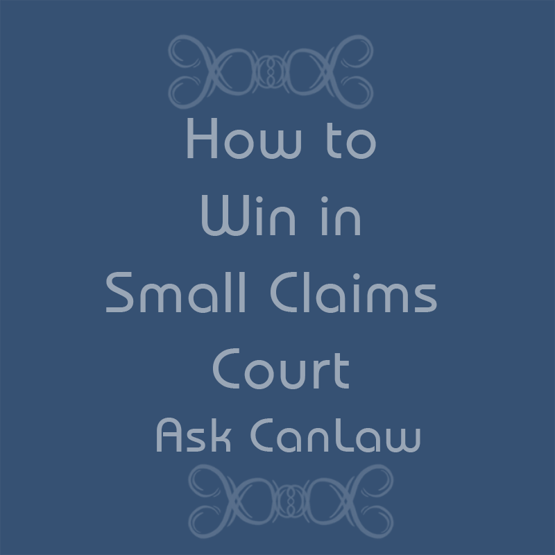 Small Claims Court FAQ | Nolo